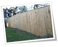 Mcj Fencing Fences Decking Drainage Flagging